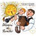 Folklorní CD Pohlazení od Sluníčka - lidová muzika