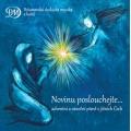 Vánoční CD Novinu poslouchejte - lidová muzika