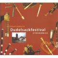 Internationales Dudelsackfestival Strakonice - kniha