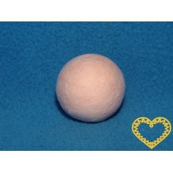 Vatová kulička tělová ø 25 mm - 1 kus