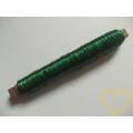 Zelený drát - ø 0,5 mm, délka 50 m