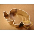 Slon - vykrajovátko