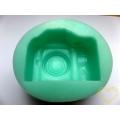 Fotoaparát - silikonová forma na mýdlo