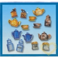 Forma na odlévání - nádobí