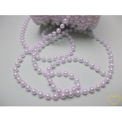 Perličky Ø 6 mm - řetěz