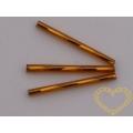 Zlatý rokajl - čípky - 3 cm - 20 g