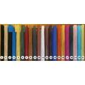 Akce 3 kožená šňůrka / kožený řemínek - různé barvy 1 ks