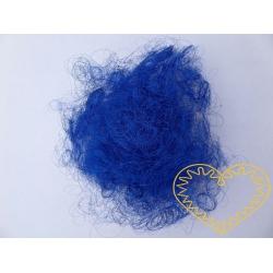 Akce 4 - andělské vlasy modré - 25 g