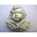 Polystyrenový andělíček