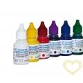 Univerzální tekutá koncentrovaná barva - 25 ml