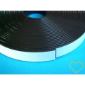 Magnetická samolepící páska - šíře 1,25 cm - délka 5 m