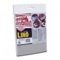 Lino  20,3 x 15,2 cm - 2 ks