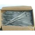 Plstící jehly - kovové jehly na plstění - mix 90 kusů