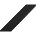 Černá prádlová guma - pruženka - š 19 mm