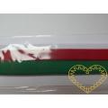 Vánoční papírové proužky na quilling - 250 ks