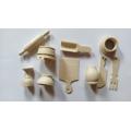 Miniatura - dřevěné kuchyňské nádobíčko 10 ks