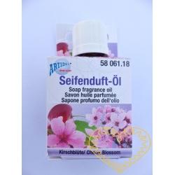 Ttřešňový květ - vonný olej k výrobě mýdel a svíček 10 ml