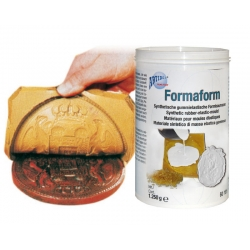 Efkoform - odlitková pasta pro výrobu forem - 1250 g