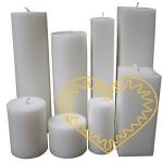 Parafín na výrobu svíček 1 kg