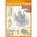Architektura - lexikon architektonických prvků a stavebního řemesla - Šefců Ondřej