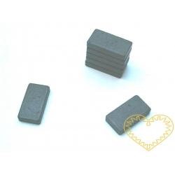 Magnet obdélný - 15 x 28 mm