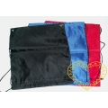 Taška / pytlík na výtvarné potřeby i přezůvky - 34 x 40 cm