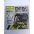 Minivrtačka Extol Craft s příslušenstvím