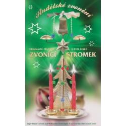 Andělské zvonění - český výrobek