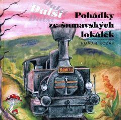 Další půvabné železniční pohádky volarského výpravčího Romana Kozáka se odehrávají v okolí Volar, odkud vyjíždějí vlaky do tří směrů a na každé z těch tratí zažívají lokálky leccos zajímavého. Smrky jim kynou na pozdrav, výpravčí mívají červenou čepi