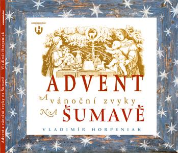 Vánoční zvyky a obyčeje na Šumavě s bohatým obrazovým doprovodem. Jedná se o třetí podstatně přepracované a doplněné vydání úspěšného titulu. Publikace vyniká již od prvního pohledu velkým množstvím ilustrací i skvělou grafickou úpravou. Autor poskyt