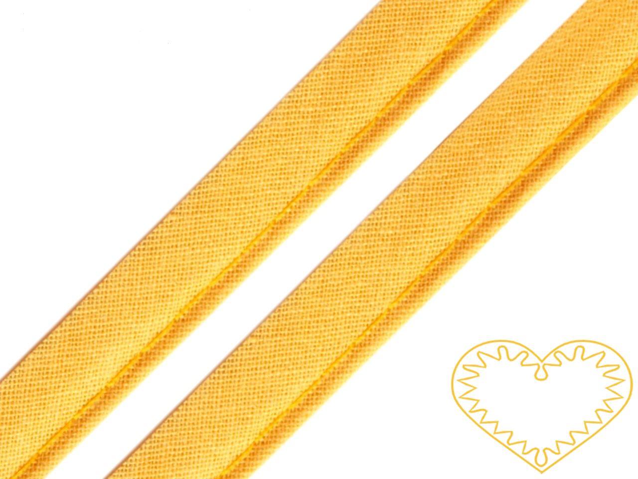 Paspulka saténová bordó - šíře 11 mm. Paspulku můžete využít jak v oblasti bytového textilu (lemování ubrusů, deček, polštářů, záclonek), tak i v oděvním průmyslu (dozdobení halenek, šatů nebo sukní).